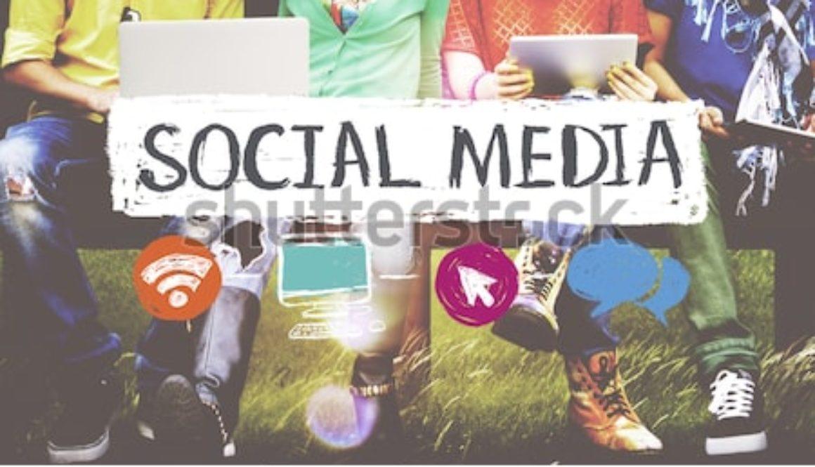 all of social media various platforms