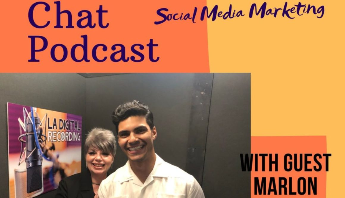 Chamber Chat Podcast with Dorothy Stringer (2)