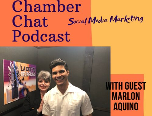Social Buzzn's chat with UCNH Chamber of Commerce about Social Media! (Podcast Interview.)