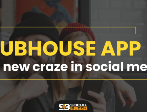 Clubhouse App The New Craze In Social Media